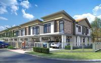New Launch Property at Senawang