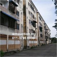 Property for Auction at Taman Sintar Indah