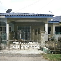 Property for Auction at Tangkak