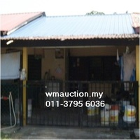 Property for Auction at Pedas