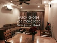 Property for Rent at 1 Borneo