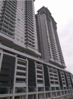 Property for Rent at Maxim Residences