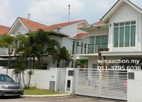 Property for Auction at Taman Amira