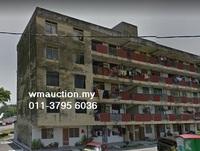 Property for Auction at Taman Pantai Bersih