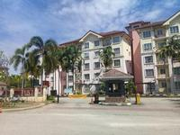 Property for Sale at Delima Apartment