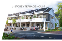 New Launch Property at Penaga