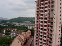 Property for Rent at Mutiara Place