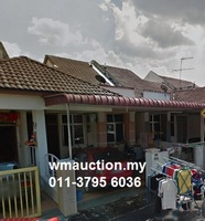 Property for Auction at Sungai Jawi