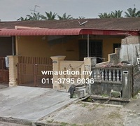 Property for Auction at Taman Cenderawasih Indah