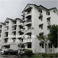 Property for Auction at Villa Condo