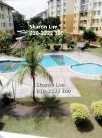 Property for Sale at Bayu Villa