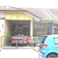 Property for Auction at Taman Jati
