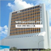 Property for Auction at Wisma Pelita Tunku