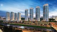 New Launch Property at Mid Valley City