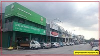 Property for Sale at Taman Komersial Pandan Indah