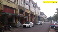Property for Sale at Taman Komersial Pandan Indah