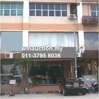 Property for Auction at Taman Kajang Sentral
