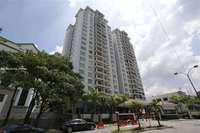 Property for Rent at Ken Damansara II