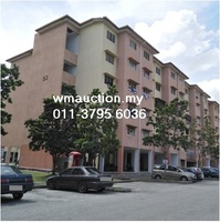 Property for Auction at Section 17