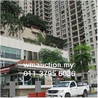 Property for Auction at Sri Putramas II