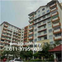 Property for Auction at Putra Intan