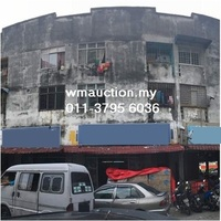 Property for Auction at Taman Angsana Hilir