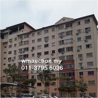 Property for Auction at Petaling Indah