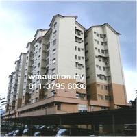 Property for Auction at Merdeka Villa