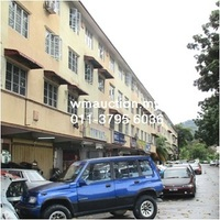 Property for Auction at Desa Temenggung