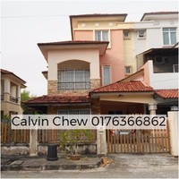 Property for Auction at Taman Sutera