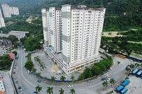 Property for Sale at Taman Terubong Jaya