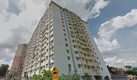 Apartment For Sale at Idaman Suria, Setapak