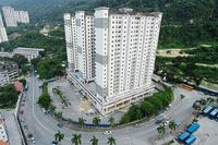 Property for Sale at Taman Terubong Indah