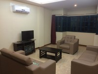 Property for Rent at Bangsar Heights