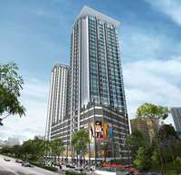 Property for Rent at Straits Garden