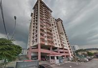 Property for Sale at Pangsapuri Villa Angkasa