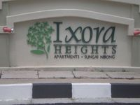 Property for Rent at Ixora Heights
