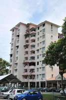 Property for Sale at Halaman Cendana