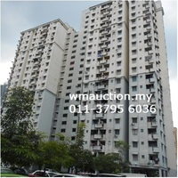 Property for Auction at Menara Orkid