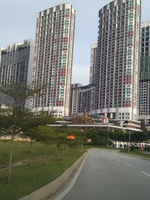SOHO For Sale at i-City, Shah Alam
