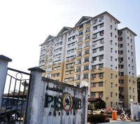 Property for Sale at PJS One Apartments
