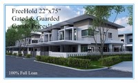 Property for Sale at Taman Sungai Besi
