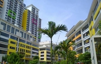 Property for Sale at SOLACE Serviced Apartments @ SetiaWalk