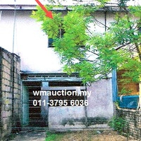 Property for Auction at Taman Mentakab Indah