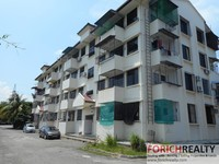 Property for Sale at Selesa Court Apartment