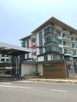 Property for Sale at Taman Puncak Menggatal