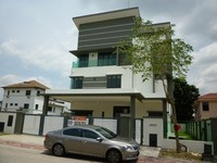 Property for Sale at Subang Heights
