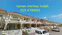 Property for Sale at Taman Merbau Indah
