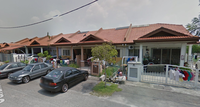 Terrace House For Sale at Taman Wangsa Cheras, Batu 9 Cheras