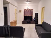 Property for Rent at Samajaya Apartment